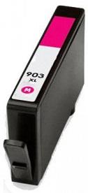 Tinteiro Compativel HP 903 XL (T6M07AE/T6L91AE) - Magenta