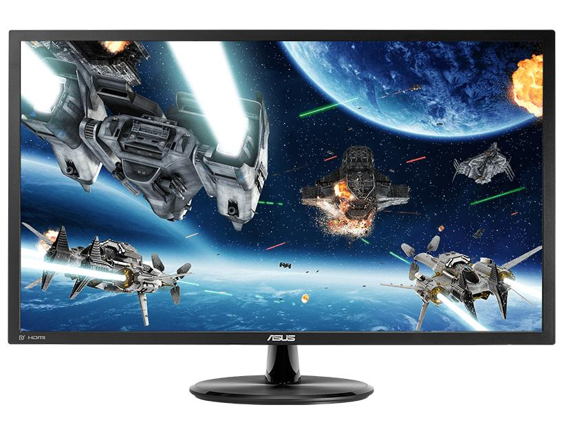 Monitor Gaming 28 4K UltraHD 1xDP/2xHDMI - VP28UQG - ASUS
