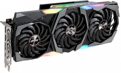 Placa Gráfica RTX 2080 TI Gaming X Trio 11GB - MSI