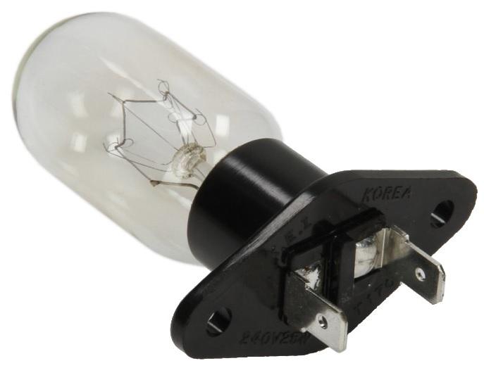 Lampada Microondas 25W (2 Terminais)
