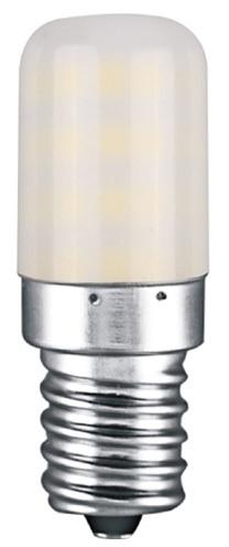 Lampada LED 220V E14 3W Branco Q. 3000K 250Lm