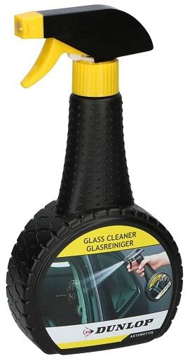 Spray Limpeza AUTO Vidros (500ml) - DUNLOP