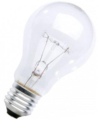 Lampada Incandescente Simples E27 200W - ProFTC