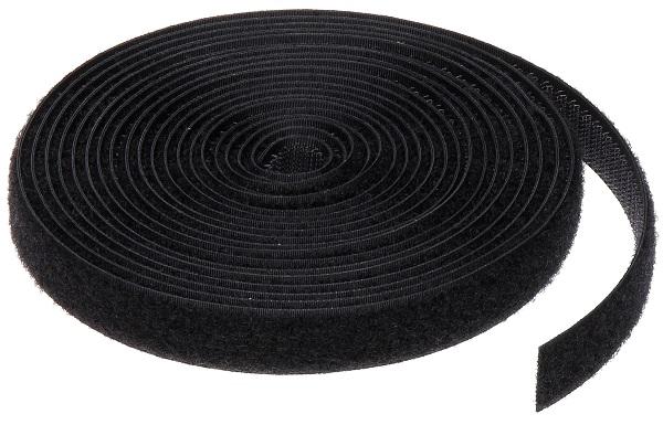 Abraçadeira de Velcro (5 mts x 19 mm) - ProFTC