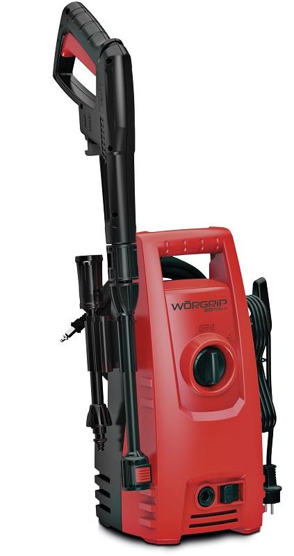 Máquina de Lavar Alta Pressão 1400W 110Bar - WORGRIP