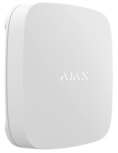Detector Inundação s/ Fios 868MHz (Branco) p/ Alarme AJAX AJ-HUBKIT