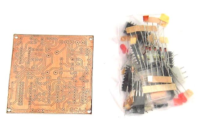 Kit Receptor Codificado Infravermelho