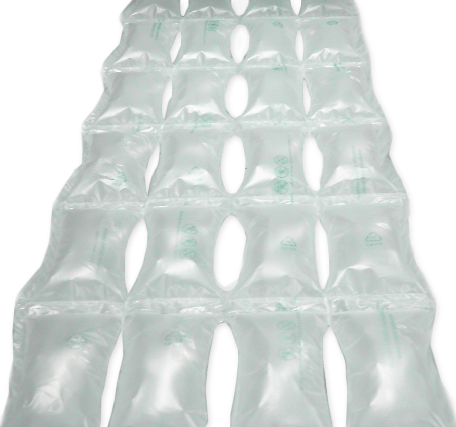 Almofadas de Embalamento (17 x 9cm) - Metro