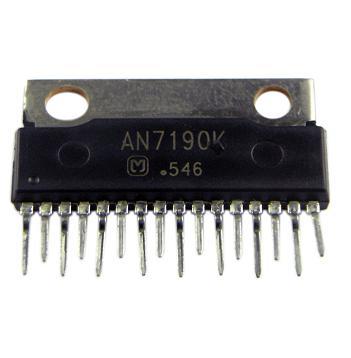 Circuito Integrado AN7190