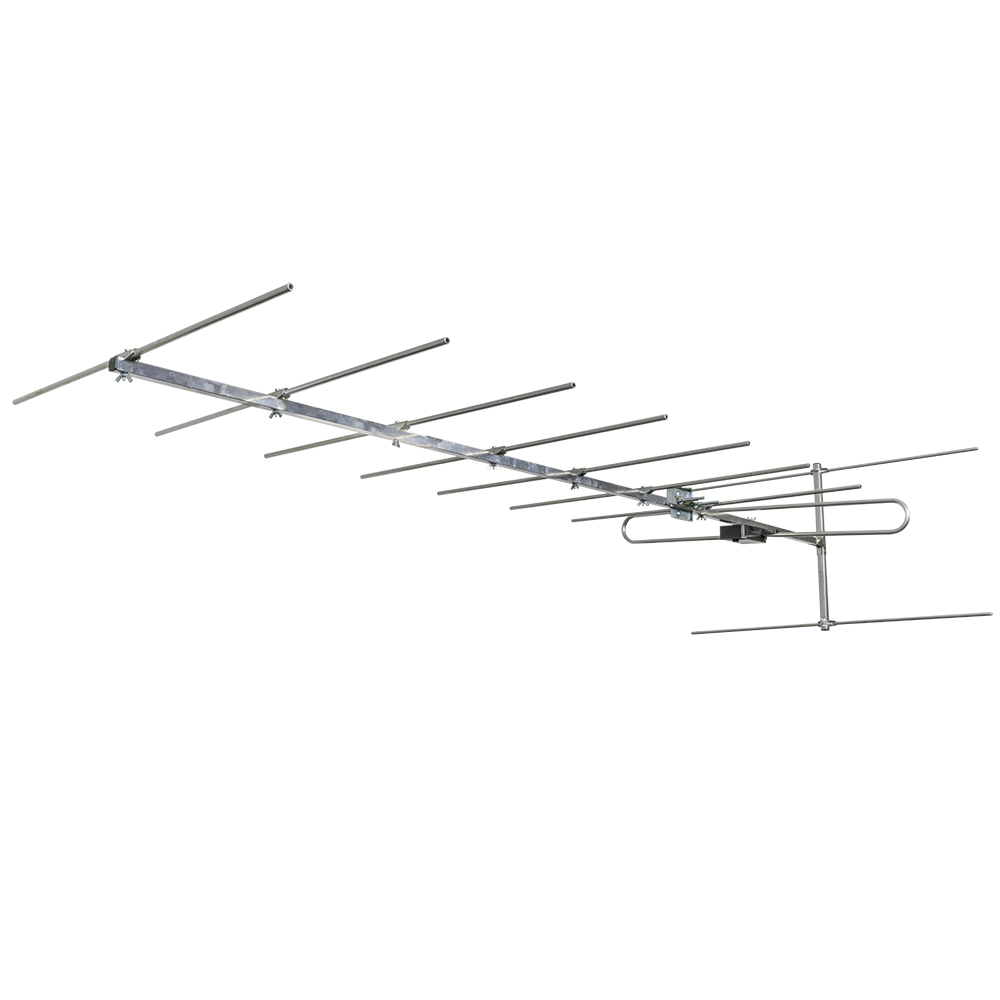 Antena VHF 10 Elementos