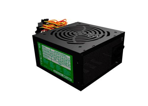 Fonte Alimentação ATX 12cm 600 Eco Smart - Tacens