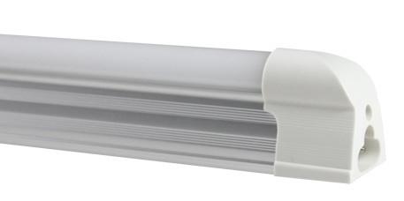 Armadura LED T8 14W 220V 6000K 650Lm Opalina (60cm)