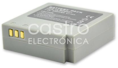 Bateria Câmara Samsung IA-BP85ST 7,4V 750mAh Li-Ion