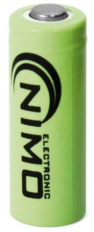 Bateria 2/3AAA NI-MH 1,2V 400mA (Ideal p/ Esquentadores) - NIMO