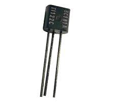 Transistor BC181