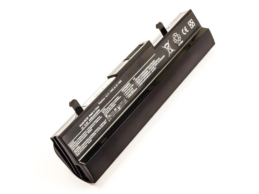 Bateria Compatível 90-XB2COABT00000Q, AL31-1005, ML31-1005, ML32-1005, PL32-1005 Asus (4400mAh)