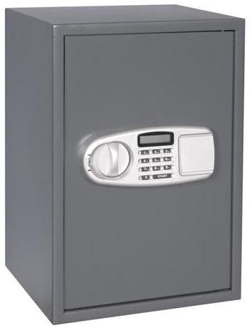 Cofre Electrónico (500 x 350 x 310 mm) - Toolland