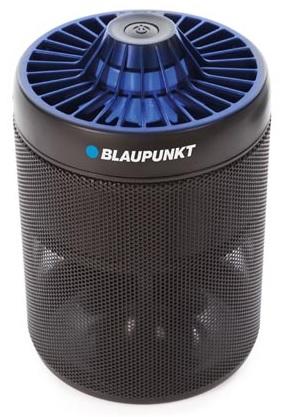 Mata Insectos LED UV c/ Ventoínha + Bandeja USB 5W (até 30 m²) - BLAUPUNKT