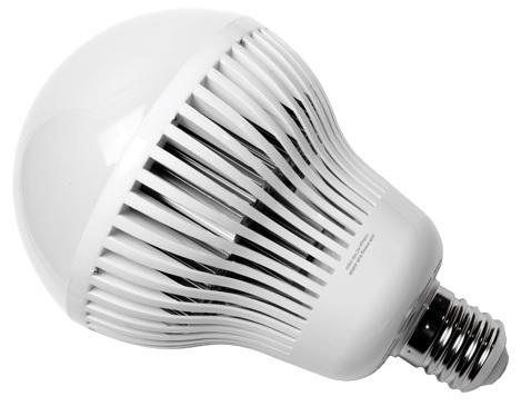 Lampada LED Industrial 220V E27 150W Branco F. 6000K 15000Lm