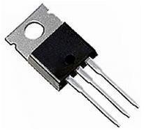 Transistor BUZ80A