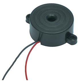 Besouro (3 ~ 18 VDC) s/ Generador