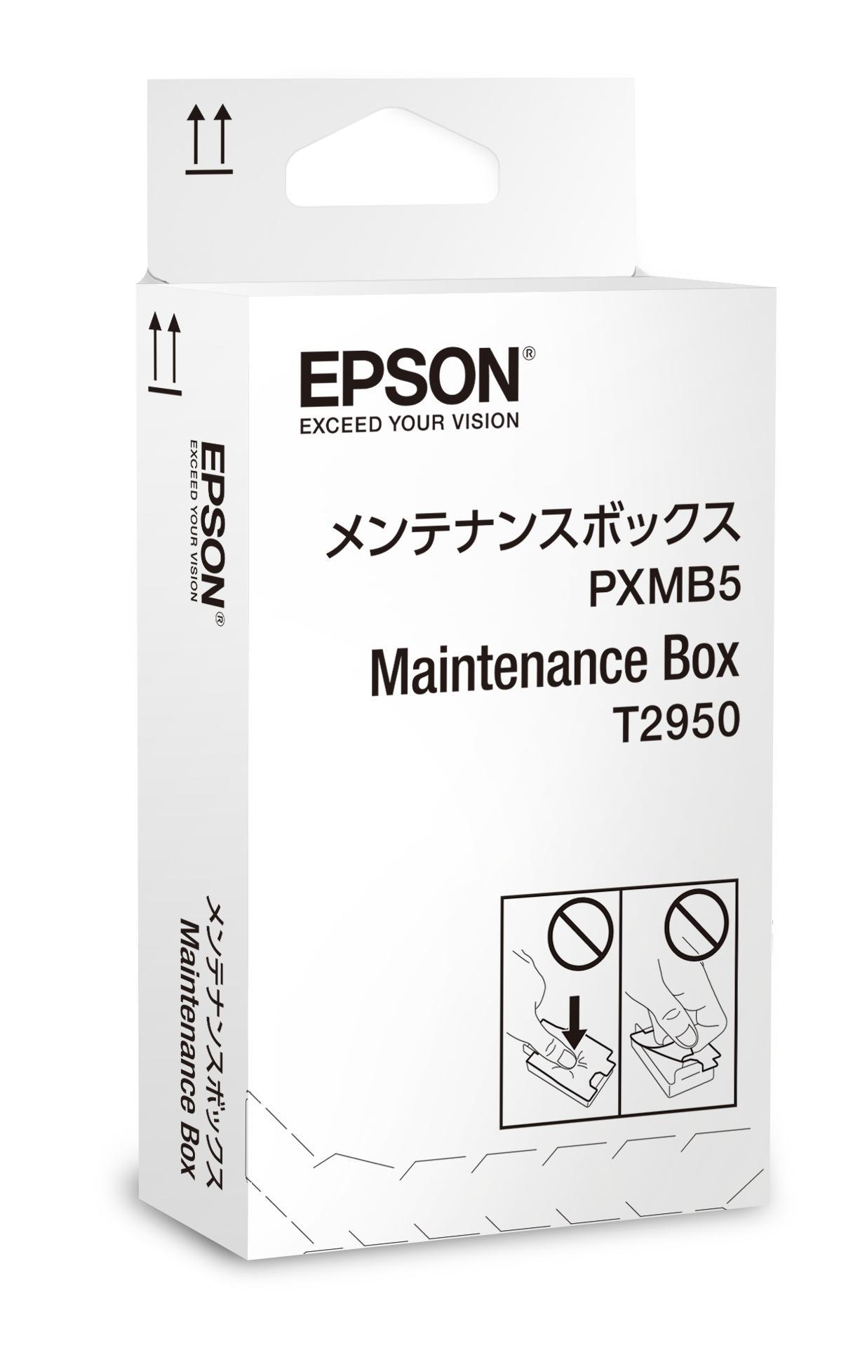 Tanque Manutenção WorkForce WF-100W - EPSON