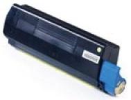 Toner OKI Compativel C3300n/C3400n - Azul