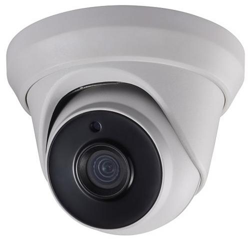 Camara Vigilância DOME 4-EM-1 (HDTVI/HDCVI/AHD/Analógica) IP66 HD 1080p Cores Fixa