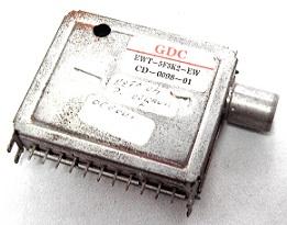 Tuner CD-0098-01