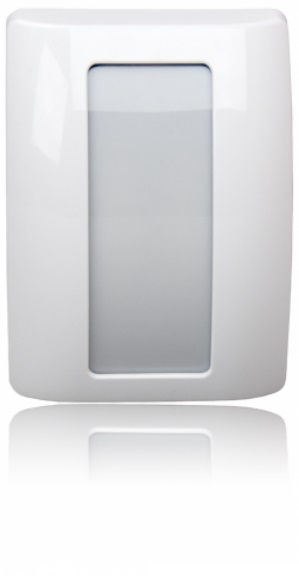 Sensor Movimento de Cortina PIR p/ Alarmes SA & Q Series - BLAUNPUNKT CIR-S1