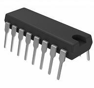 Circuito Integrado CMOS4517