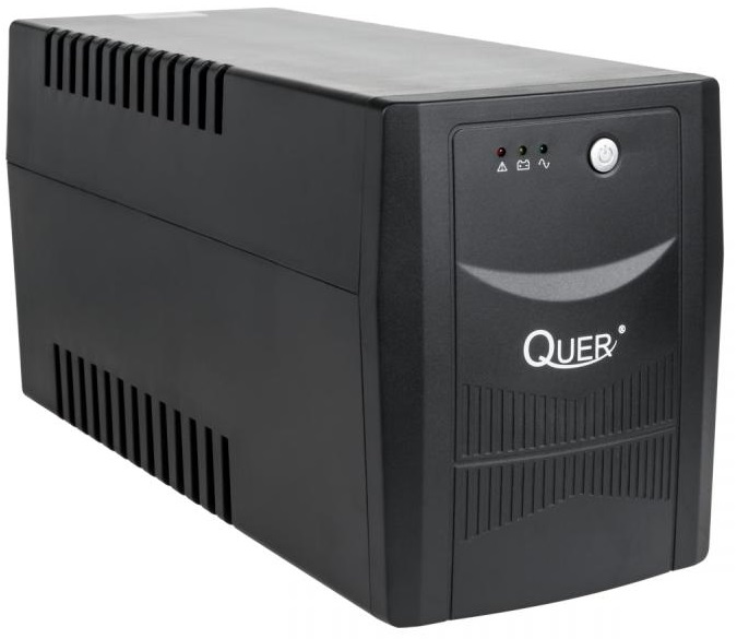 UPS 2000 VA 1200W - QUER