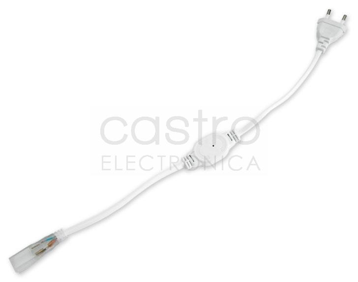 Controlador de Fitas de LEDs/Neon 220V (Encaixe Pequeno SMD3014)