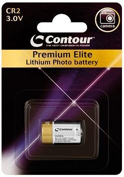 Pilha Lithium CR2 3V - GP