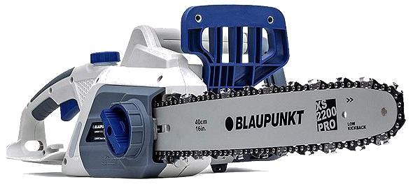 Motosserra Eléctrica 2200W SDS (40cm) - BLAUPUNKT