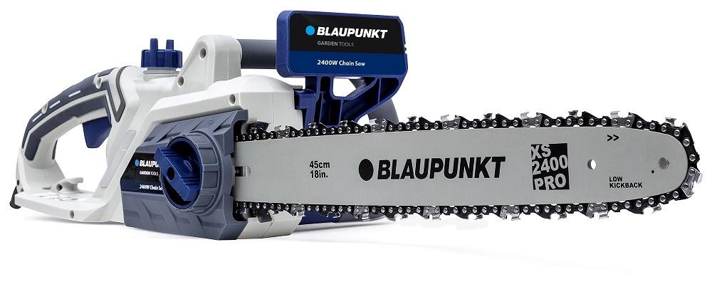 Motosserra Eléctrica Profissional 2400W SDS (44cm) - BLAUPUNKT