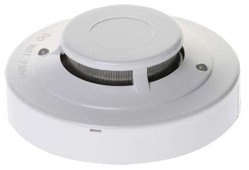 Detector de Incêndio Termovelocimétrico a Temperatura Fixa (Wizmart) - ProFTC