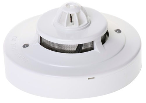 Detector de Incêndio Óptico Térmico (Wizmart) - ProFTC