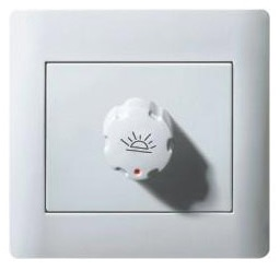 Regulador Fluxo Luminoso (Dimmer) 220V - ProFTC