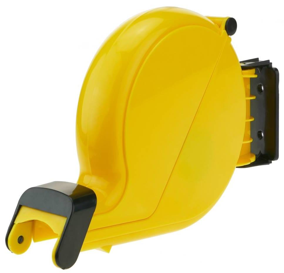 Dispensador de Senhas p/ Gestores de Vez - Amarelo