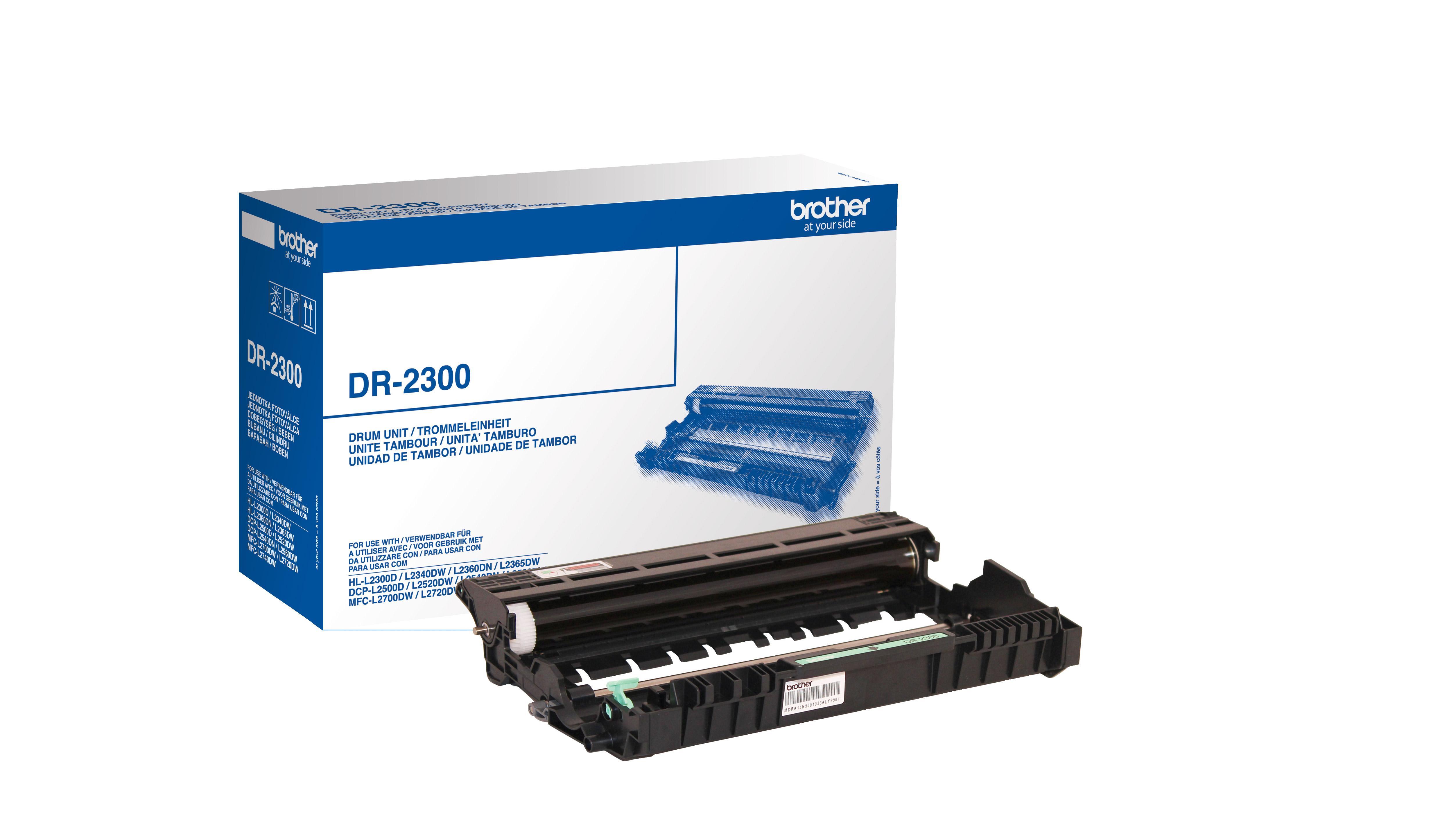 Tambor DR-2300 - BROTHER