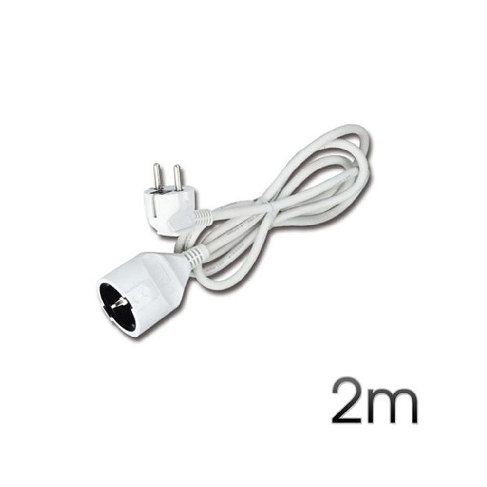 Extensão 2P 2m (3x1,5 mm) - ELBAT