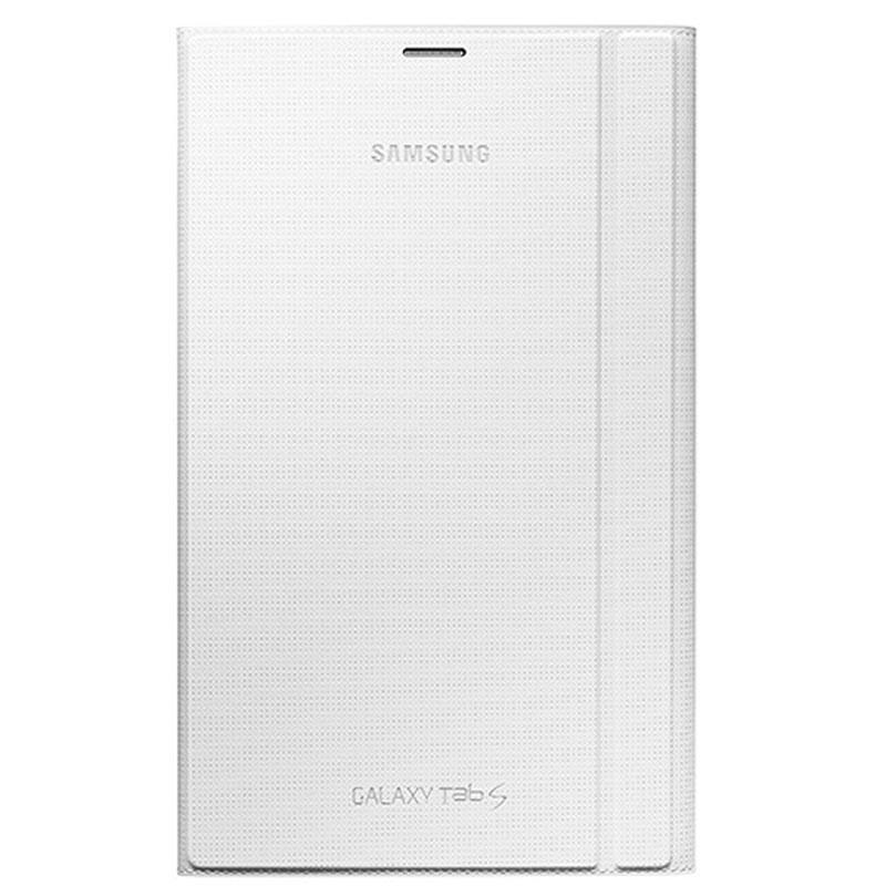 Capa p/ Tablet Galaxy Tab S 8.4 (Branco) - SAMSUNG