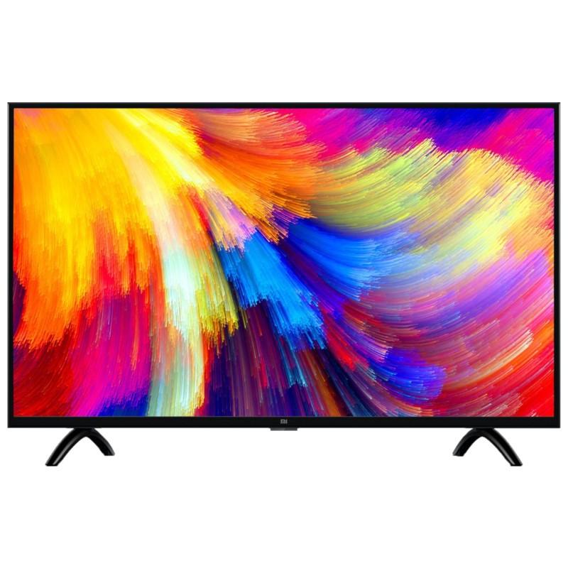 Smart TV 32 HD LED Mi TV 4A V52R Android (Preto) - XIAOMI L32M5-5ASP