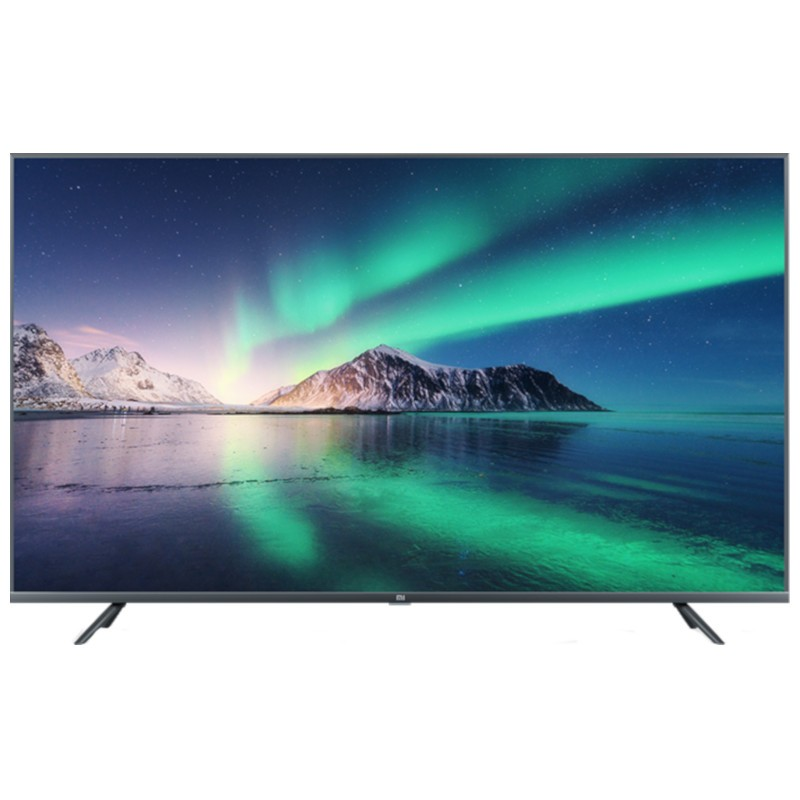 Smart TV 55 UltraHD 4K LED Mi TV 4S V53R Android (Preto) - XIAOMI L55M5-5ASP