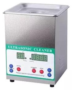 Aparelho de Limpeza a Ultra-sons Pro. Digital - 2 Litros