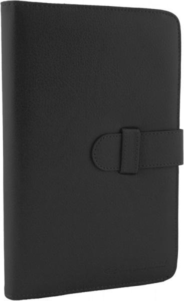 Capa/Proteção Transporte p/ Tablet 7 (Preto) - ESPERANZA