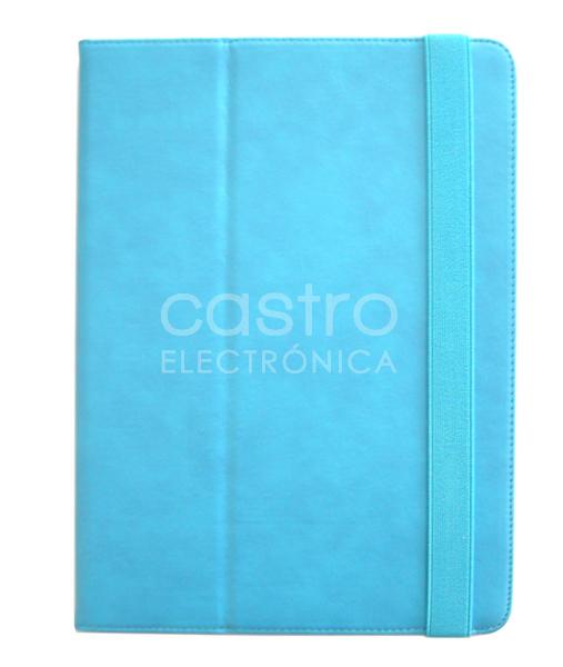 Capa/Proteção Transporte p/ Tablet 9 (Azul)