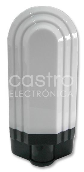 Projector Iluminação Exterior c/ Sensor Movimento
