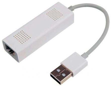 Placa de Rede Externa USB2.0 c/ Wi-Fi - ProFTC